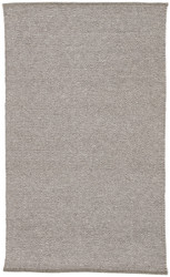5' x 8' Area Rug Rectangle Taupe Gray Sigrid Stanford SIG04 Handmade Hand-Woven