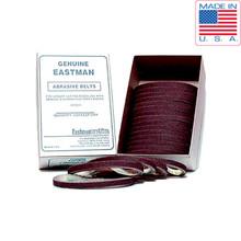 Genuine Eastman Sharpening Belts