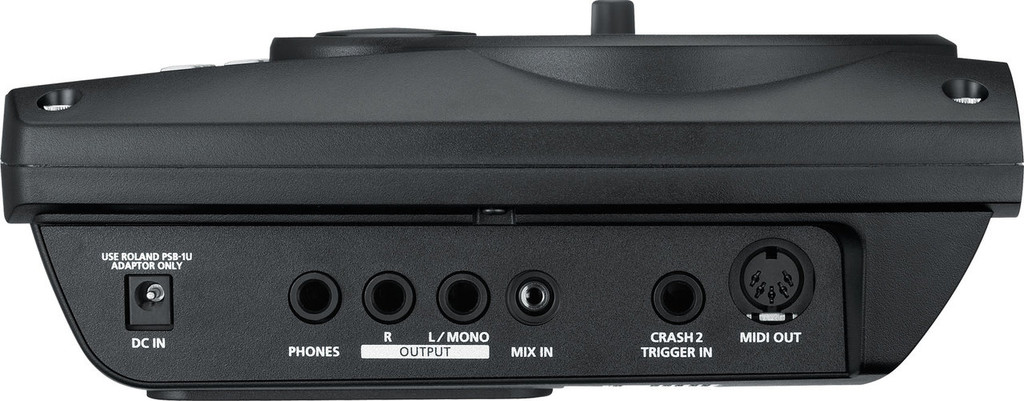 Roland TD 11 interface side