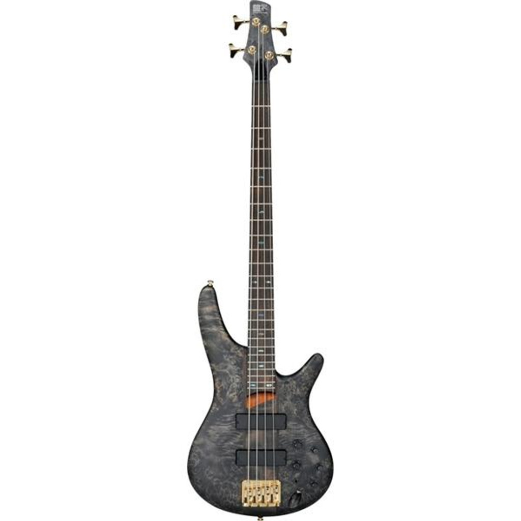 Ibanez SR800- Black Ice