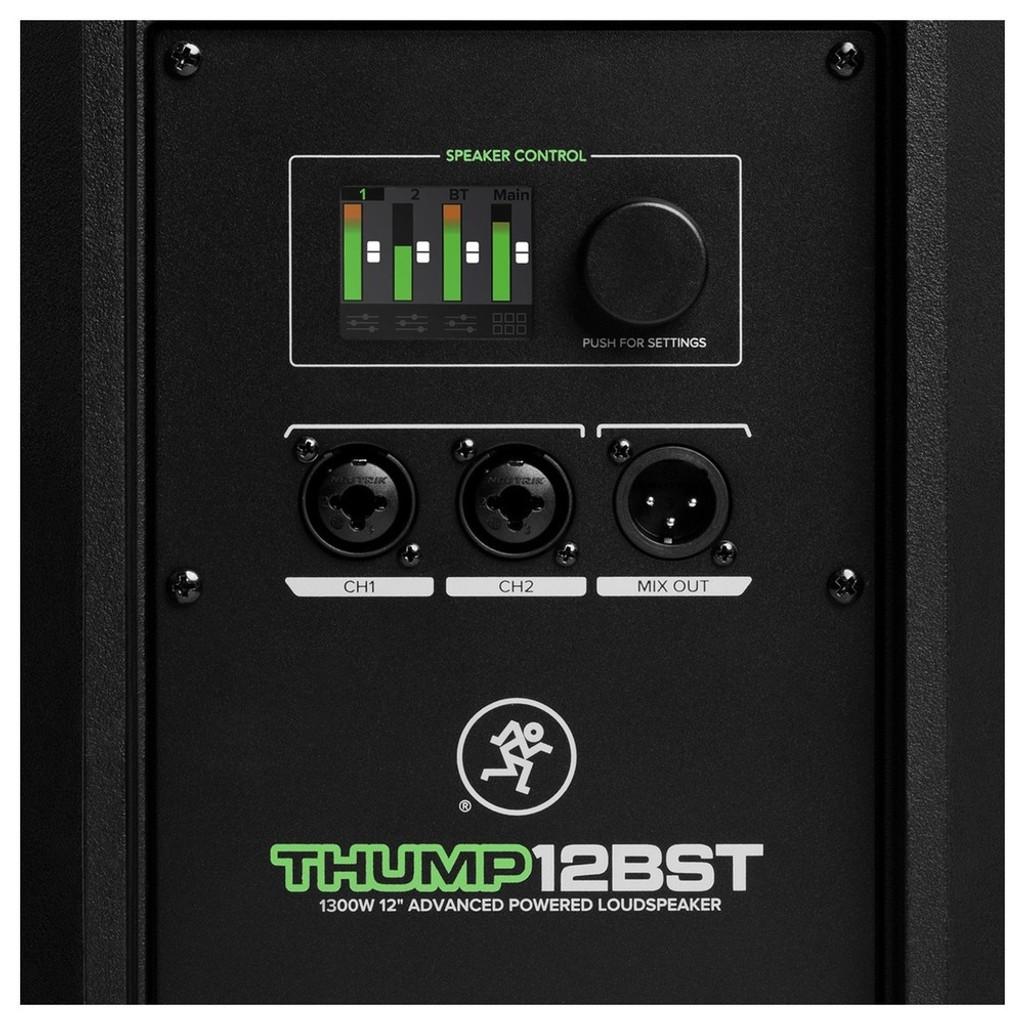 Mackie THUMP12BST Powered Loudspeaker