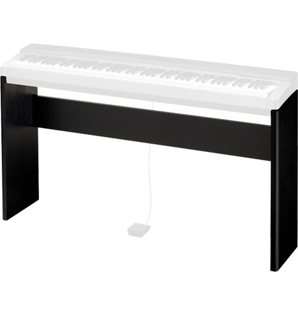 Casio CS67 Black Stand for PX 3 / 130 / 150BK / 330 / 350BK