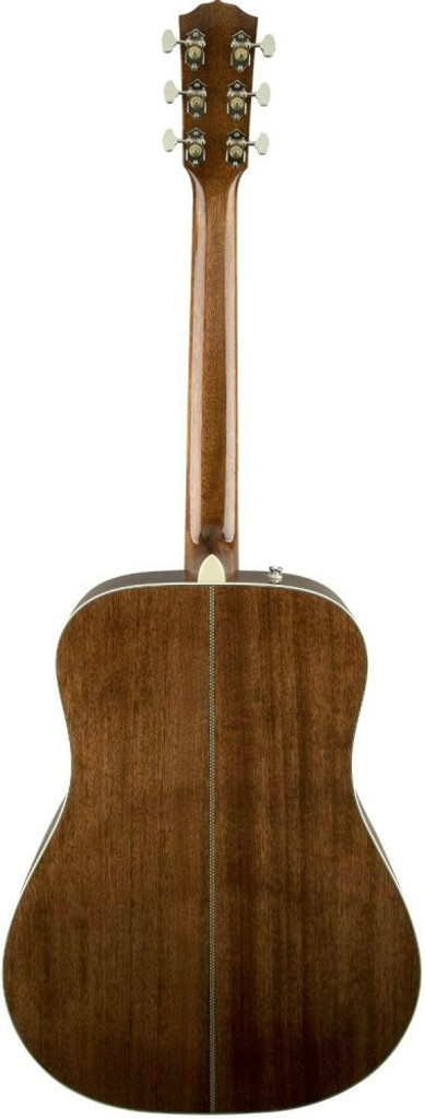 Fender PM1S PM-1 Standard Dreadnaught Rear Facing