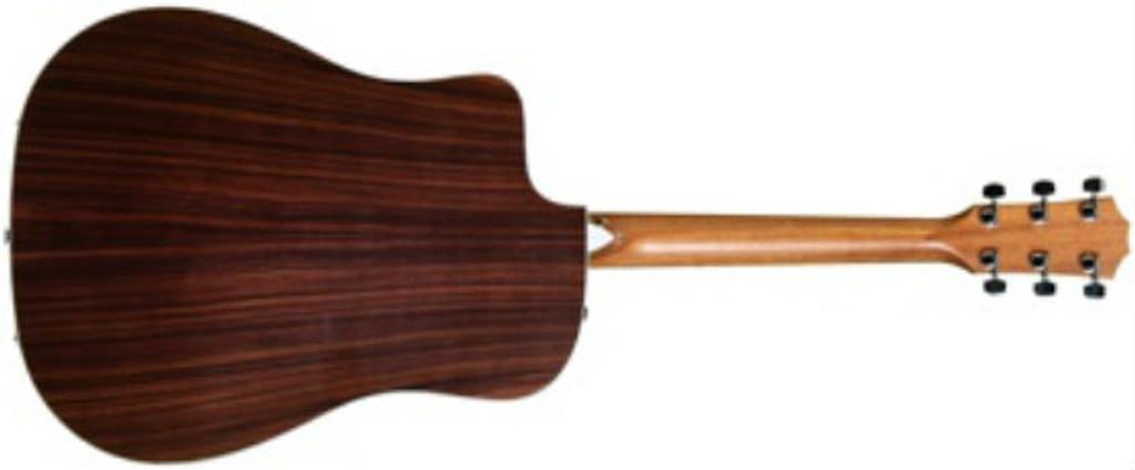 Taylor 214CEDLX Grand Auditorium Acoustic Electric- Cutaway