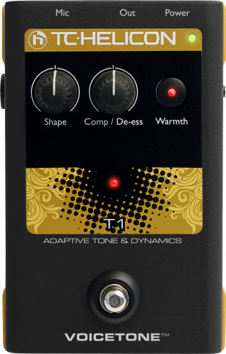 TC HELICON 996003011 Voice Tone T1