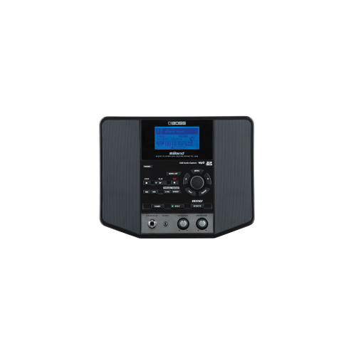 Boss JS8 Audio Player with Guitar Effects