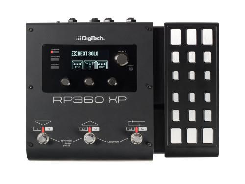 Digitech RP360XP MULTI-EFFECT