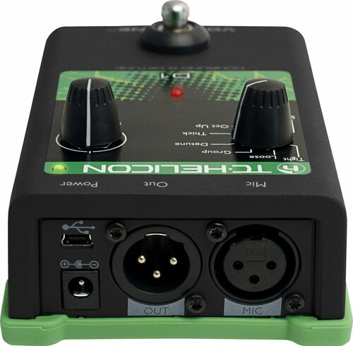 TC HELICON 996004011 Voice Tone D1
