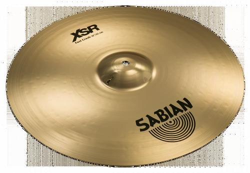 "SABIAN XSR 16"" Fast Crash"