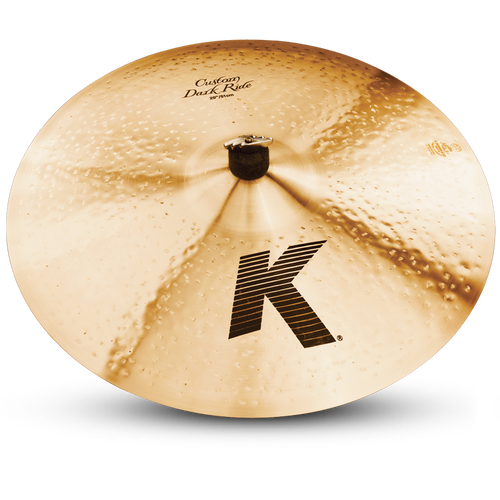 "ZILDJIAN K0965 20"" K Custom Dark Ride"
