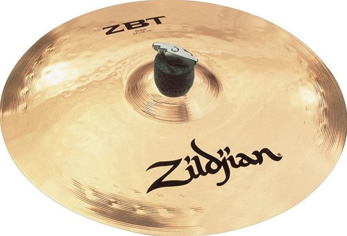 "ZILDJIAN ZBT14C 14"" ZBT Crash"