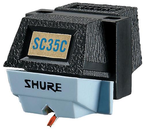 Shure SC35C Cartridge