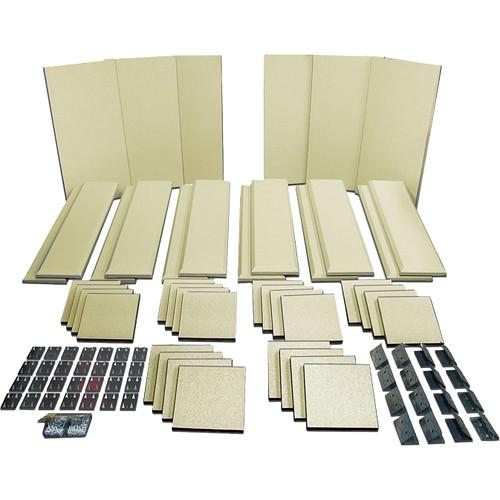 Z9000160 Primacoustic London 16 Room Kit