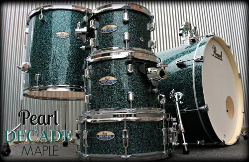Decade Maple Shell Set