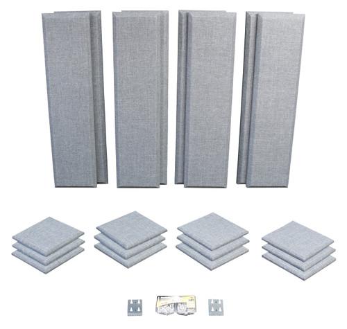 Primacoustic Z9000100 London 10 Room - Acoustic Treatment Kit