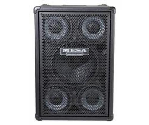 "Mesa Boogie PH1200 4x10 w/ 15"" Bass Cabinet"