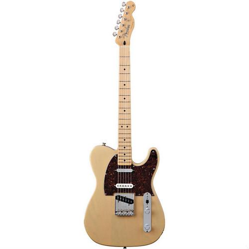Fender Nashville Telecaster Deluxe Front Facing