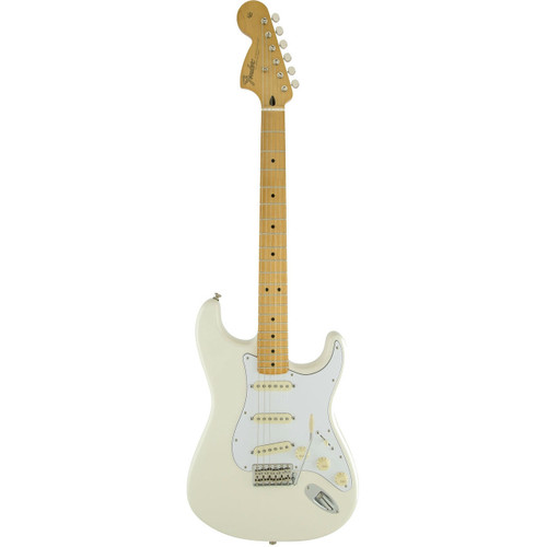 Fender Hendrix Stratocaster w/ Reverse Headstock Front Facing