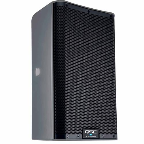 QSC K10.2 2000 watt speaker