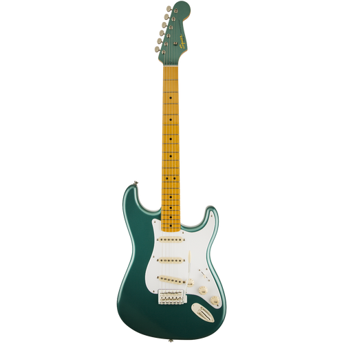 Squier Classic Vibe 50's Stratocaster, Sherwood Green
