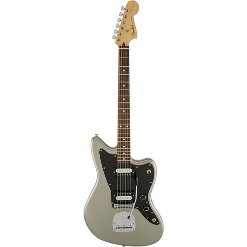 Fender Jazzmaster HH Front Facing