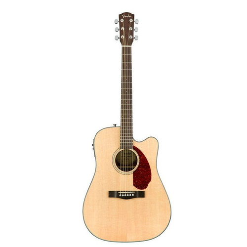 Fender CD140SCE Acoustic Electric Guitar Thumbnail