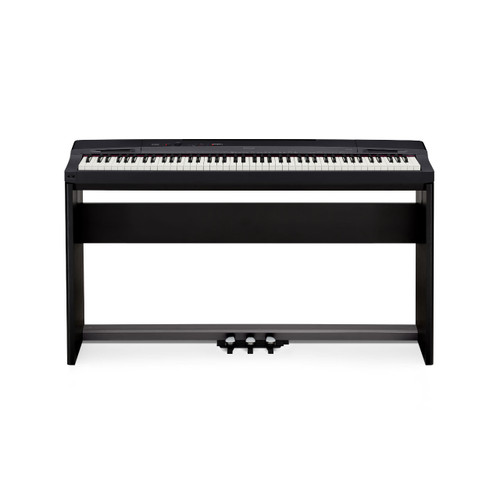 Casio PX160CSSP Digital Piano with Stand and SP33 Pedal Set