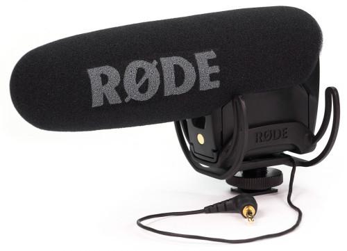 Rode VMPR Video Microphone Pro w/ Rycote Mount System