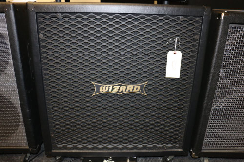 ISS3787 Pre-Owned Wizard RS412XLT #99