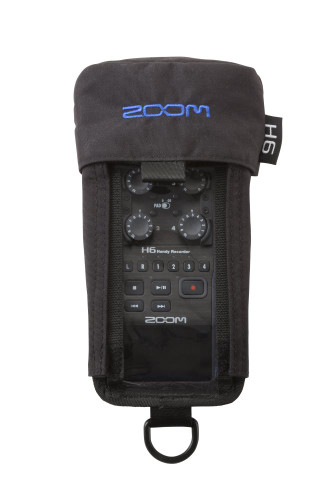 Zoom PCH6 Protective Case for H6