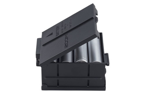Zoom BCF8 F8 Battery Case