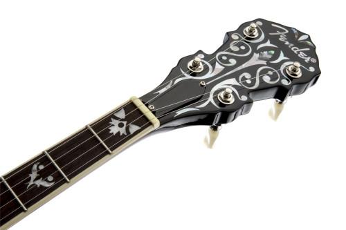 FENDER 0955601021 Concert Tone Banjo 55