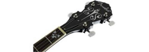FENDER FB54 Concert Tone Banjo