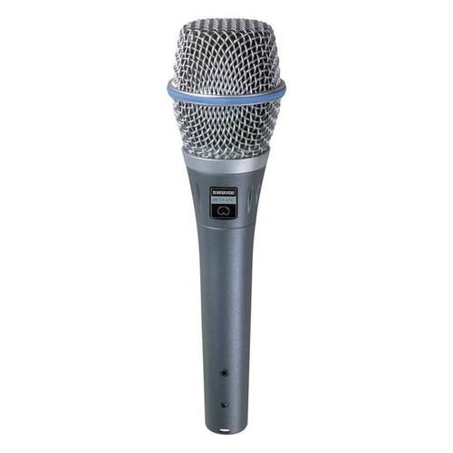 SHURE Beta87c  Dynamic Microphone