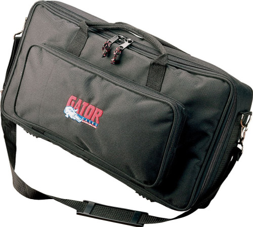 Gator Cases GK2110 Micro Keyboard/Multi Effects Bag
