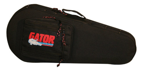 GLMANDOLIN Gator Cases Mandolin Rigid Foam Case