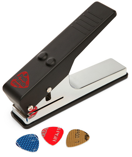 PICKPUNCH  Guitar Pick Punch Create Your Own Picks