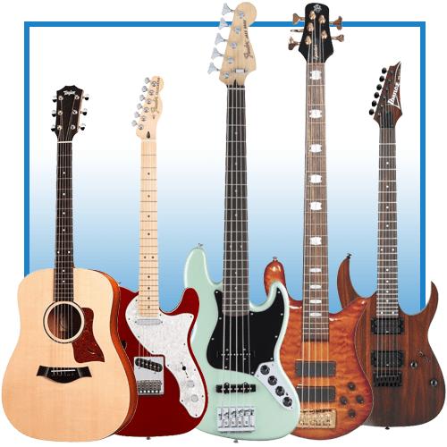 Guitar/Bass