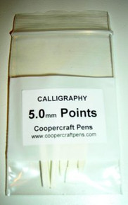 Replacement Points (5.0mm)