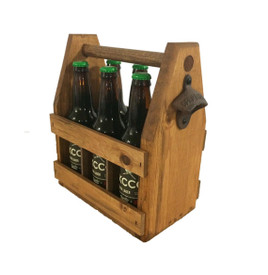 Custom Drink Caddy