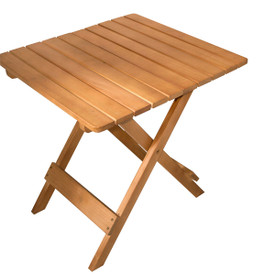 Custom Folding Table