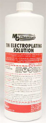 41672-1L, Tin Electroplating Solution***discontinued size, see 41672-4L***