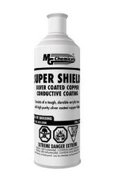 MG CHEMICALS, 843-340G, Super Shield Silver Coated Copper Conductive Coating
