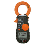 1000A AC/DC TRMS Clamp Meter