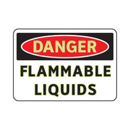 102481 FireFly 3-in-1 Sign