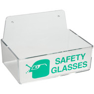 2011 Safety Glasses Holder Without Cover