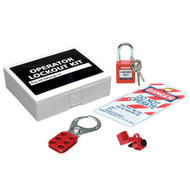 103648 Operator Lockout Kit