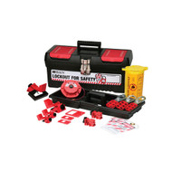 105960 Personal Electrical Lockout Kit