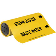 15576 Roll Form Pipe Markers