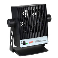 BENCHTOP AIR IONIZER, NORTH AMERICA